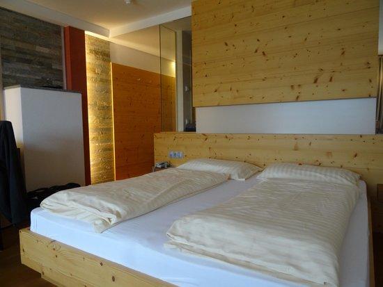 Alpin & Relax Hotel Das Gerstl: Watlessuite