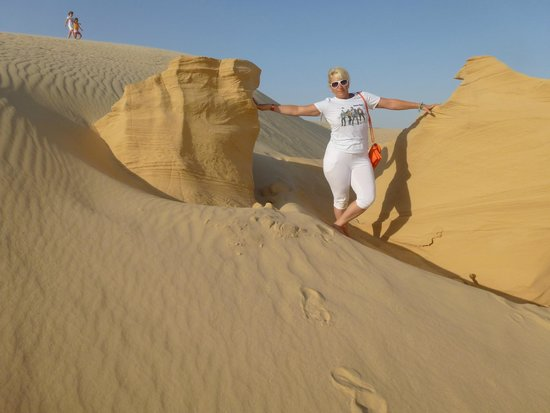 Sahara Desert: Сахара