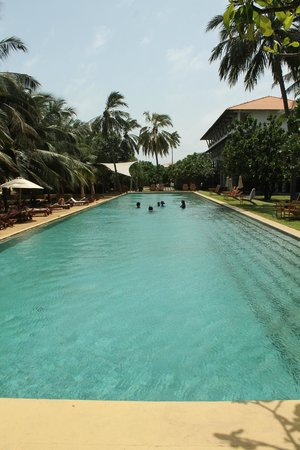Jetwing Beach : pool