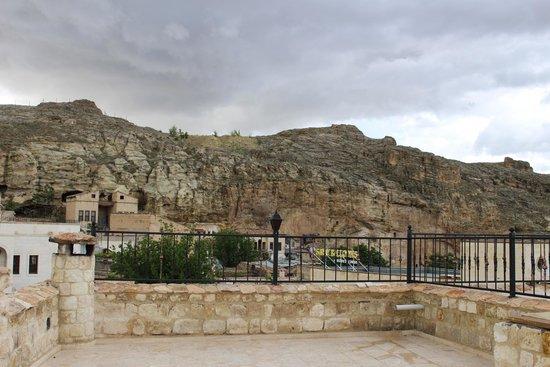 Kemerhan Cave Suites : Kemerhan