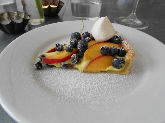 The Cook's Atelier : dessert!!