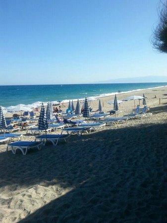VOI Floriana Resort: Belle plage