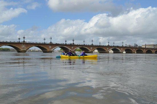 Bordeaux Canoë