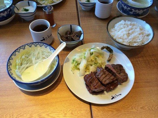 Rikyu Tokyo Solamachi: Adult set