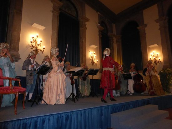 I Musici Veneziani: Curtain Call