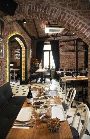 Antiochia Restaurant