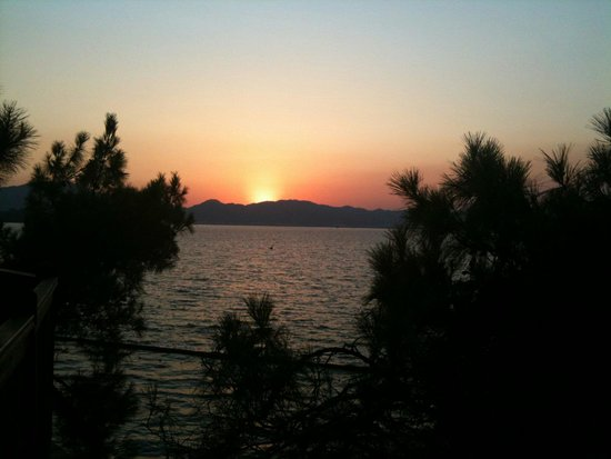 Sensimar Marmaris Imperial : Beautifull sunsets
