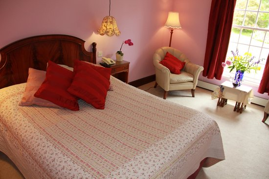 Knipoch Hotel: Suite