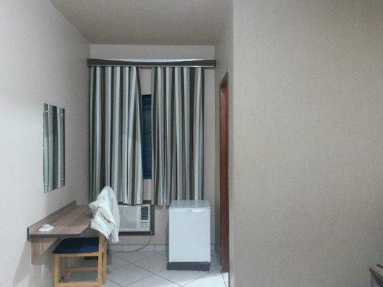 Hotel Villa Canoas: Quarto Casal 305