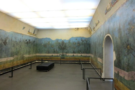Museo Nazionale Romano - Palazzo Massimo alle Terme: National Roman Museum - Palazzo Massimo alle Terme
