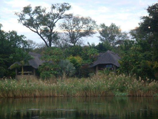 Nunda River Lodge: Bungalows