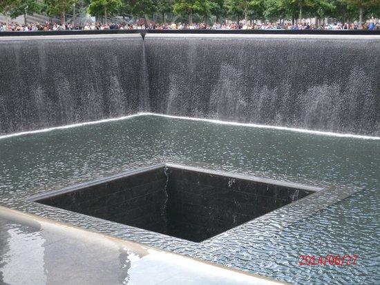 Mémorial du 11-Septembre : Where They Were