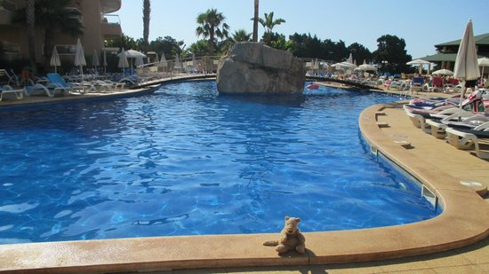 Tropic Garden Aparthotel: Amazing swimming pool