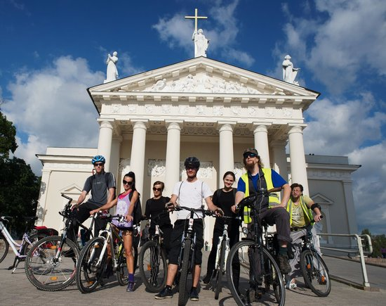 ‪Vilnius Bike Tours and Rental‬