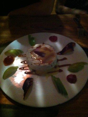 Basher : Baked Camembert