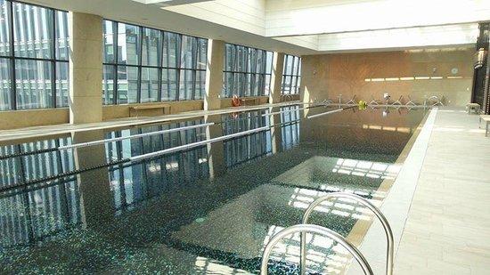 Conrad Seoul: Pool