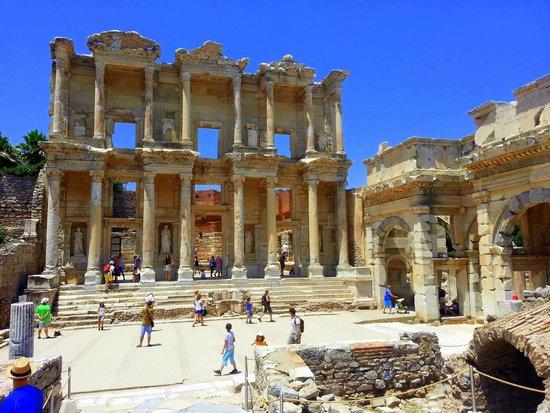 Royal Palm Beach Hotel: Efes