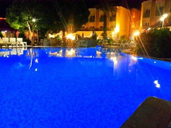 Royal Palm Beach Hotel: Pool