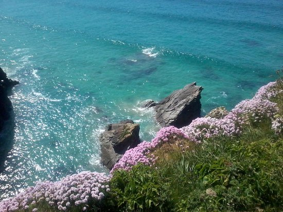 Westward Bed and Breakfast: Newquay Beaches