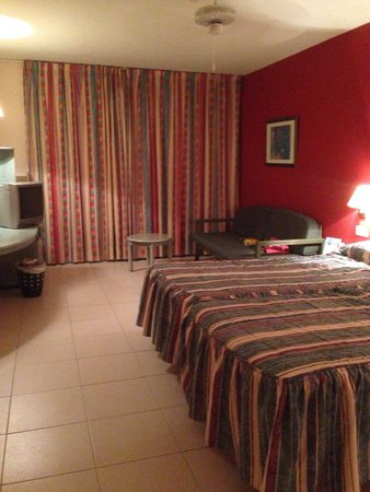 Dunas Mirador Maspalomas: Spacious room