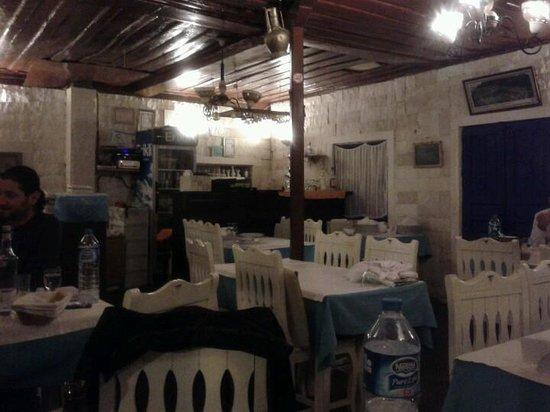 Dolphin Restaurant: Dolphin ambians...