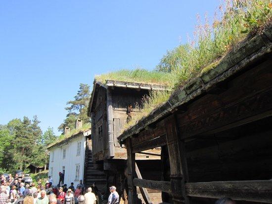 Kristiansand Museum: Museum