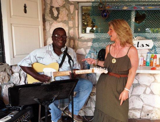 Fernandez Bay Village : Harmonizing with Etrick Electric!