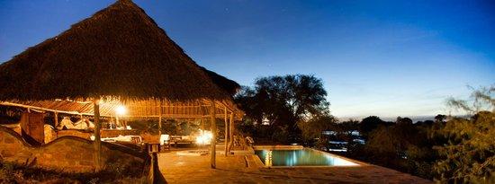 Photo of Kiboko Camp Tsavo