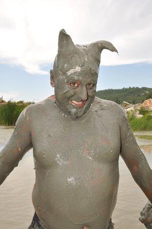 Swamp Monster Picture Of Cadianda Tours Hisaronu Tripadvisor