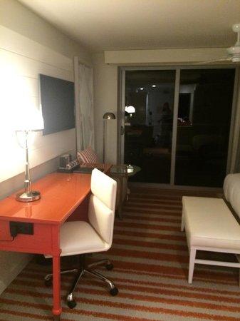Hilton Cabana Miami Beach: Room
