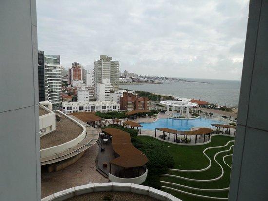 Enjoy Punta Del Este : Vista para piscina externa