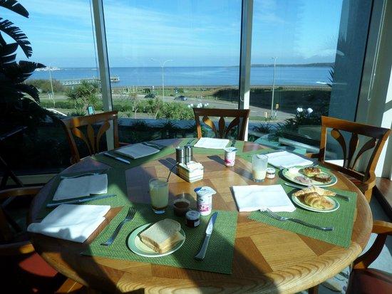 Enjoy Punta del Este : Café da manhã