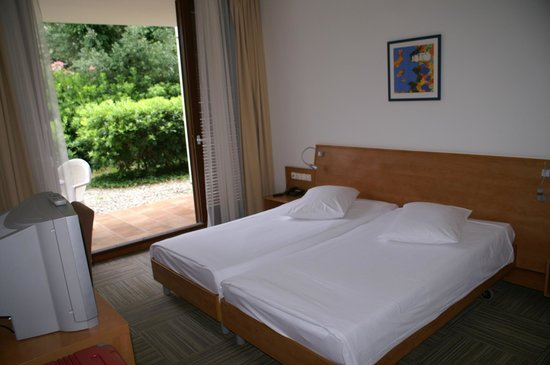 Tirena Hotel : chambre 137