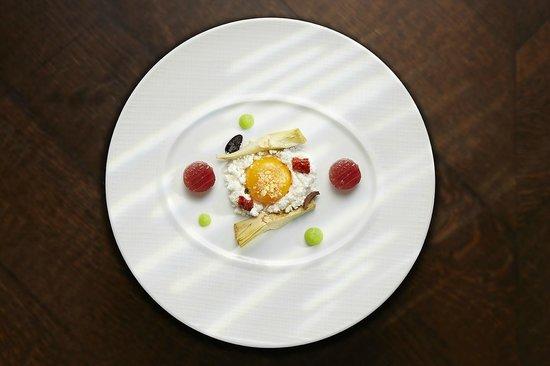 Restaurant JYS : Thon