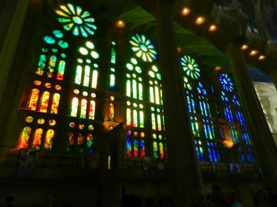 Sagrada Família: 10