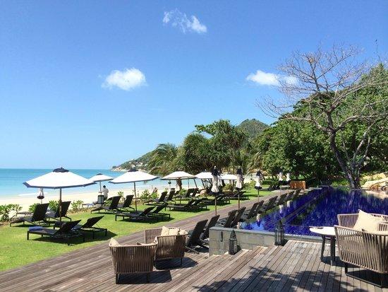Vana Belle, A Luxury Collection Resort, Koh Samui: Pool