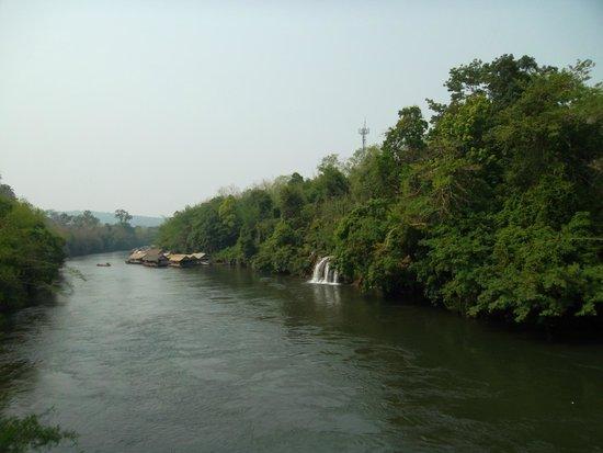 Sai Yok National Park : Sai Yok National Parc