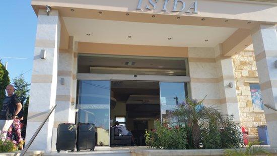 Hotel Isida : Vi är överallt AIK ��
