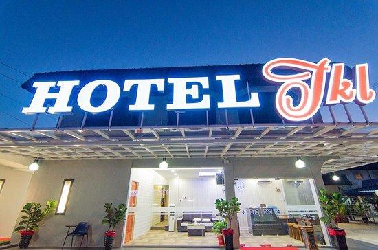 Hotel TKL