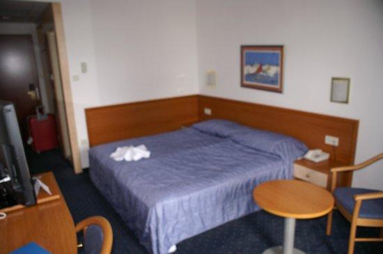 Bluesun Hotel Alga: chambre 172