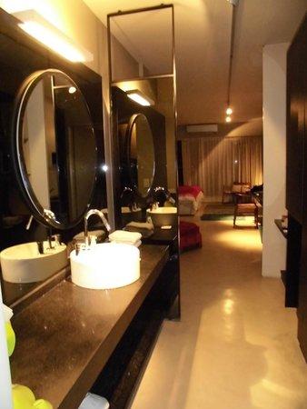 Atempo Design Hotel : Atempo Room.