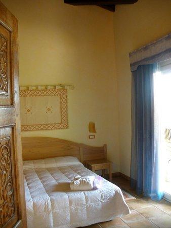 Cruccuris Resort: zweiter Teil unserer Suite