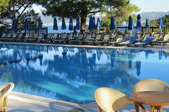 TUI BLUE Marmaris: Pool