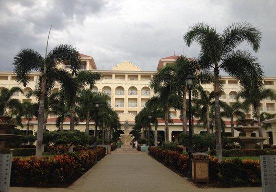 Hotel Riu Guanacaste : Bellas instalaciones