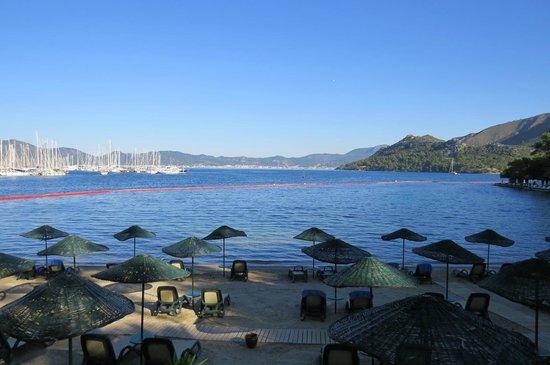 TUI BLUE Marmaris: Beach