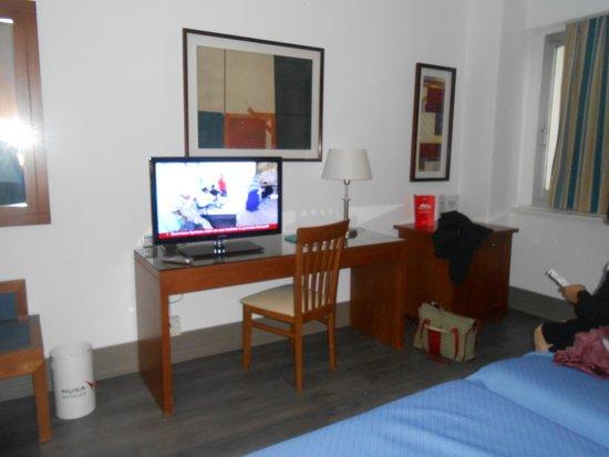 Weare Chamartin Hotel: Husa Charmartin