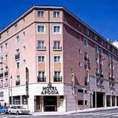 Hotel Apogia Nice: Apogia Hotel, Nice