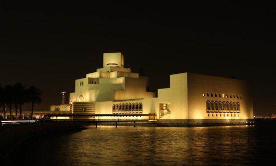 ‪Museum of Islamic Art‬