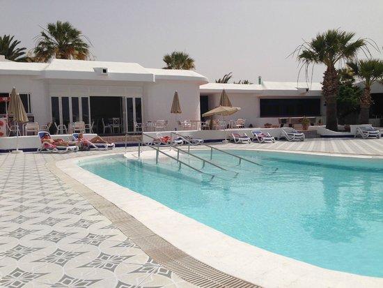 Apartamentos Panorama: Pool