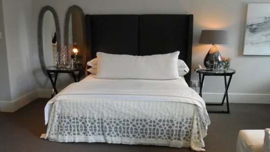 AtholPlace Hotel & Villa: Bedroom